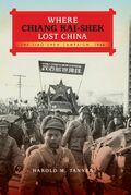 Where Chiang Kai-shek Lost China: The Liao-Shen Campaign, 1948