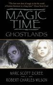 Magic Time: Ghostlands