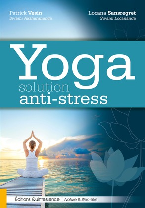 Yoga - Solution anti-stress