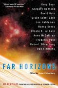 Far Horizons: All New Tales From The Greatest Worlds O