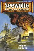 Seewölfe - Piraten der Weltmeere 132