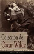 Colección de Oscar Wilde