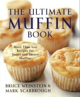 The Ultimate Muffin Book