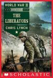 The Liberators (World War II, Book 4)