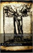 Studies in Prophecy