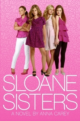 Sloane Sisters