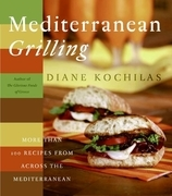 Mediterranean Grilling