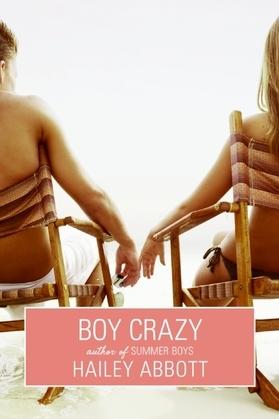 Boy Crazy