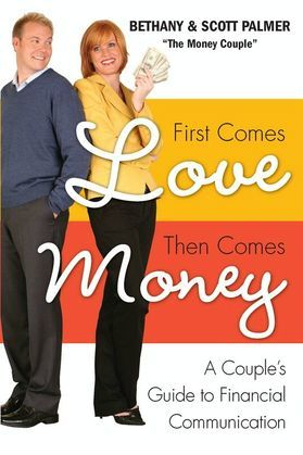 First Comes Love, Then Comes Money