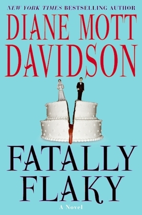 Fatally Flaky: A Novel