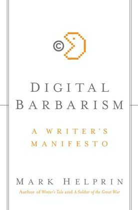 Digital Barbarism