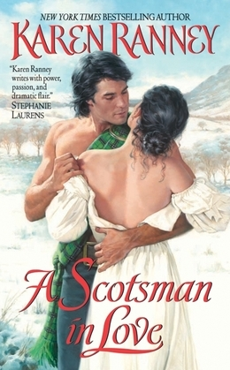 A Scotsman in Love