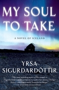 My Soul to Take: A Novel of Iceland