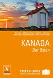 Stefan Loose Reiseführer Kanada, Der Osten