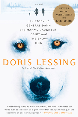 Story of General Dann and Mara's Daughter, Griot and the Snow Dog