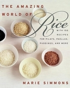 The Amazing World of Rice