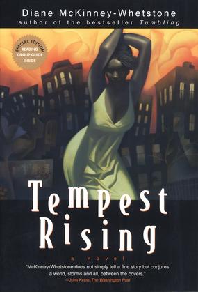 Tempest Rising: A Novel
