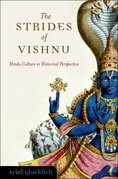 The Strides of Vishnu: Hindu Culture in Historical Perspective