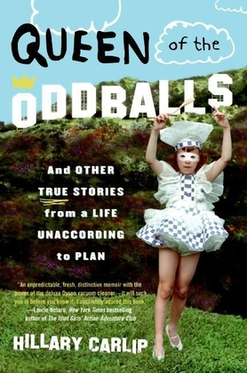 Queen of the Oddballs