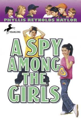 A Spy Among the Girls