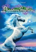 Phantom Stallion: Wild Horse Island #9: Snowfire