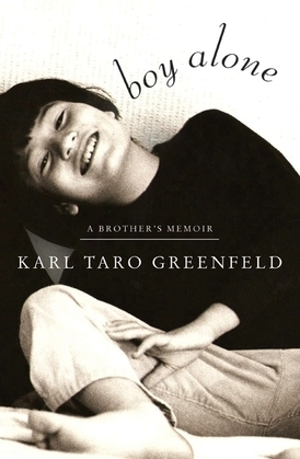 Boy Alone: A Brother's Memoir