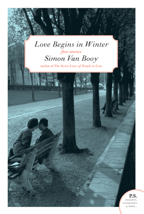 Love Begins in Winter