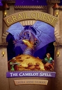Grail Quest #1: The Camelot Spell