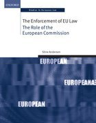 The Enforcement of EU Law: The Role of the European Commission