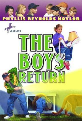 The Boys Return
