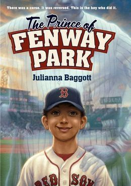 The Prince of Fenway Park
