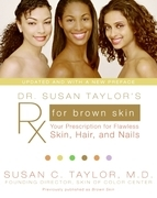Dr. Susan Taylor's Rx for Brown Skin