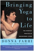 Donna Farhi - Bringing Yoga to Life