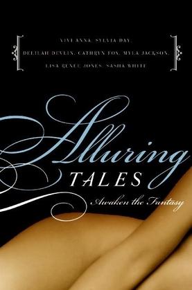Alluring Tales--Awaken the Fantasy