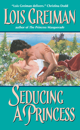 Seducing a Princess