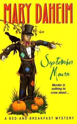 September Mourn