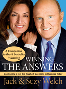 Winning: The Answers: Confirming 75 of the Toughest Questions