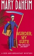 Murder, My Suite
