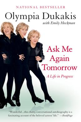 Ask Me Again Tomorrow