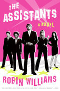 Robin Lynn Williams - The Assistants