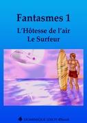 Fantasmes 1, L'Hôtesse de l'air, Le Surfeur