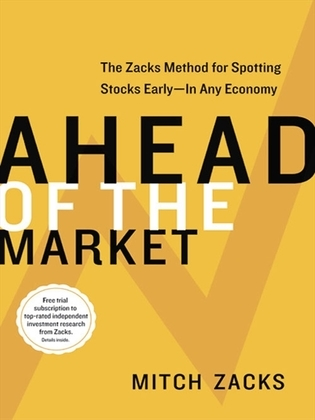 Ahead of the Market