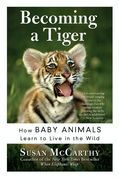 Becoming a Tiger: The Education of an Animal Child