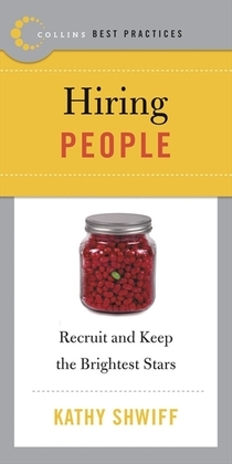 Best Practices: Hiring People