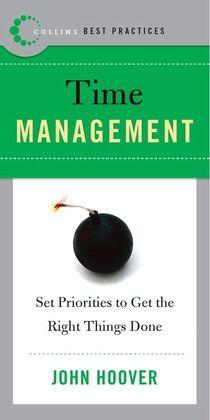 Best Practices: Time Management