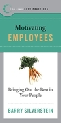 Best Practices: Motivating Employees