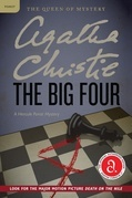 Agatha Christie - The Big Four