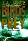 Birds of Prey: Previously Copub Sequel To The Hour Of T