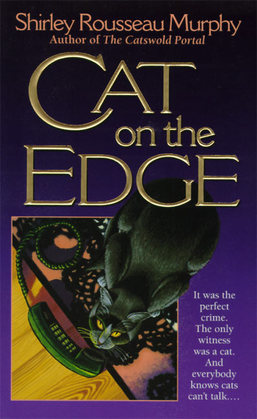 Cat on the Edge