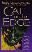 Cat on the Edge
